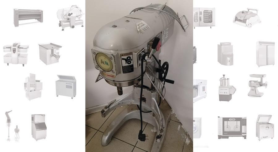 Ремонт миксера Kitchen Robot KR