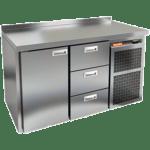 Ремонт морозильных и холодильных столов