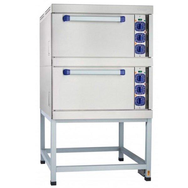 Шкаф жарочный ABAT ШЖЭ-2