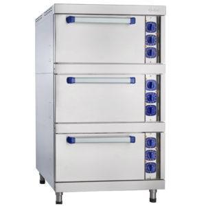 Шкаф жарочный ABAT ШЖЭ-3