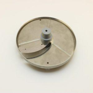 Диск-слайсер 6 мм (артикул 27786) 1