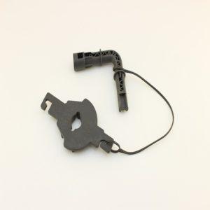Ключ для монтажа - демонтажа ручного миксера (артикул 3734005)