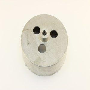 Шкив картофелечистки PASQUINI PSP700 (190 мм)