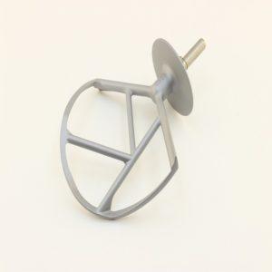 Венчик алюминиевый К-образный 1