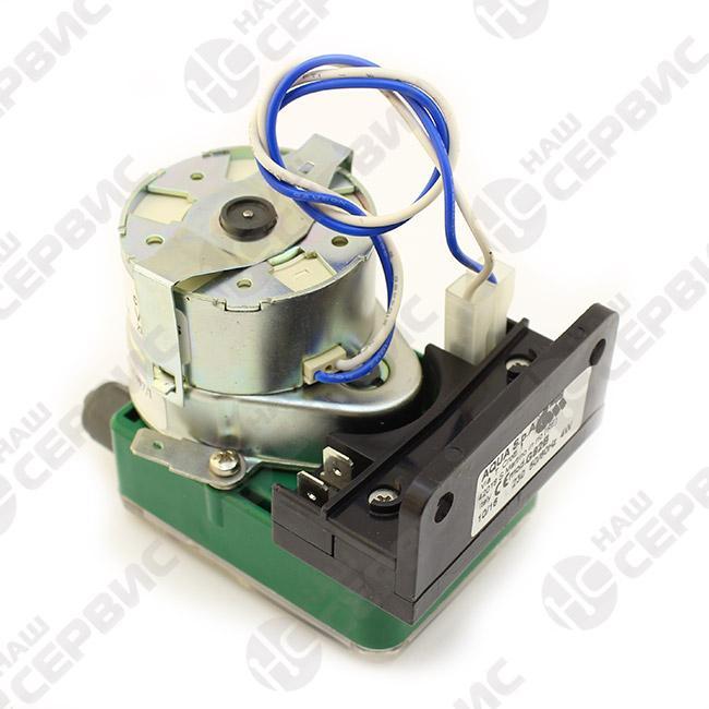 Дозатор ополаскивающий с обратным клапаном для посудомоечных машин