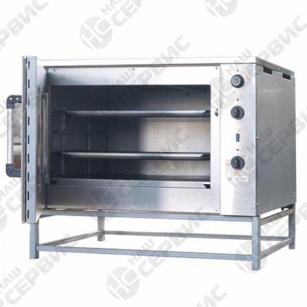 Шкаф жарочный ТулаТоргТехника