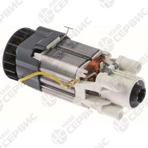 Двигатель robot coupe mini mp 190 VV 89133